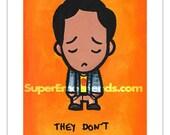 Super Emo Abed