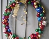 Christmas Cheer (Christmas Wreath)