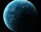 Blue Planet (8x10)