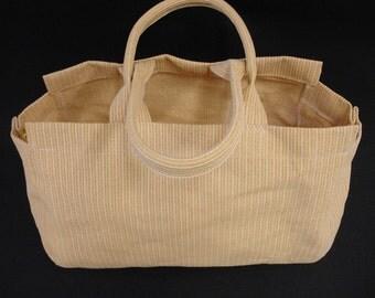 Mesh Nonie Tote Bag