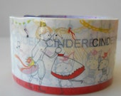 Cinderella Large Deco Tape