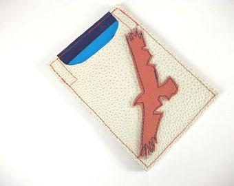 SALE! Eagle Oyster Card Sleeve