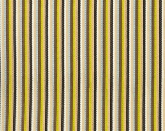 Timeless Treasures Smirk Stripes neutral, 1/2 yard
