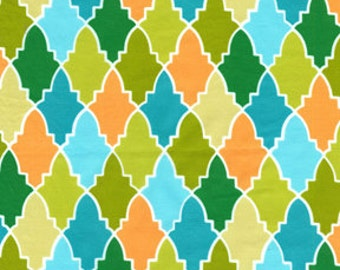 Grand Bazaar from Patty Young, Persian Wall breeze 1/2 yd total