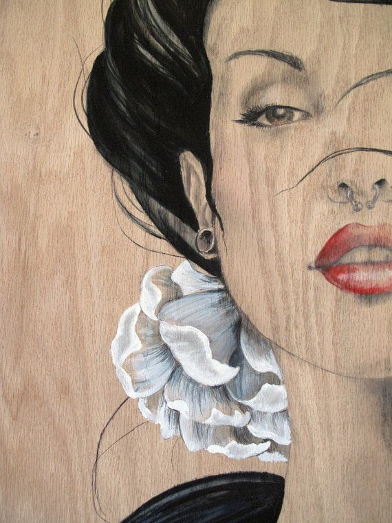 Best Paint For Plywood Art