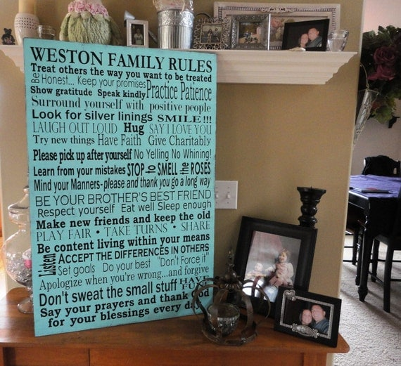 Typography Sign, We Do Sign, In Our Home, In this Home We Do, House Rules, Word Art, Family Rules, Lyrics, Music, Vows.