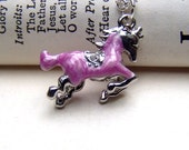 Zipper Pulls Kids Jewelry Girls Horse Jewelry Childrens