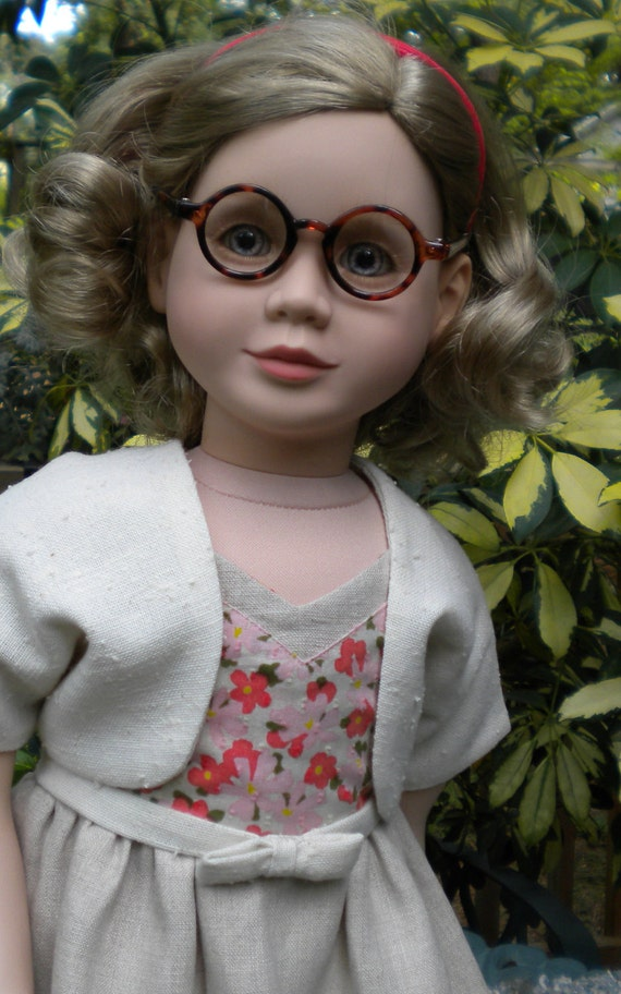 """One of a Kind sundress forMy Twinn or other 23"""" dolls"""