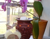 SALE....Buy 3 get 1 free...Soy Tart Candle Melts...6 oz...Choose Your Scent