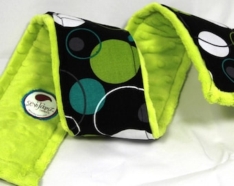 Camera Strap Cover ... Pick your funky fabric