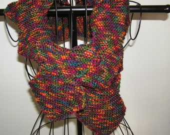 A Fiesta For Your Neck Scarf/Cowl/Neckwarmer