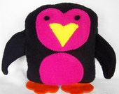 Pixie the Penguin Plushie
