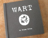 Wart, Limited Edition Graphic Storybook