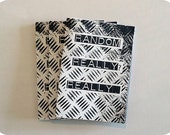 Random. Really, Really. Zine pack (Issue 1,2)