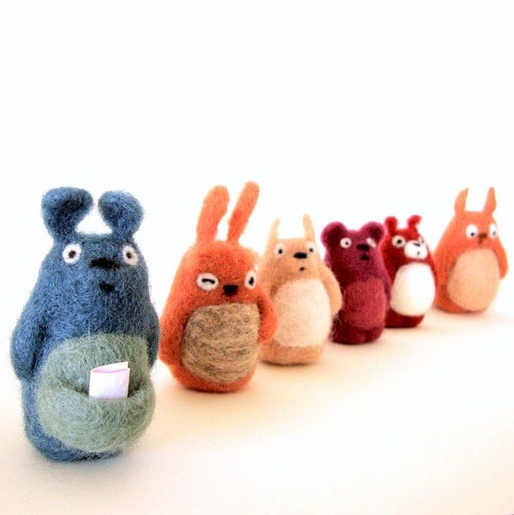 The Usual Suspects  \/  Marsupial  Floomf
