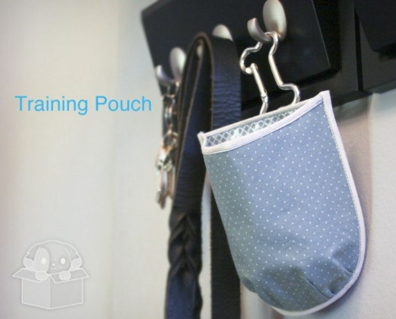Doggie Treat and Training Pouch