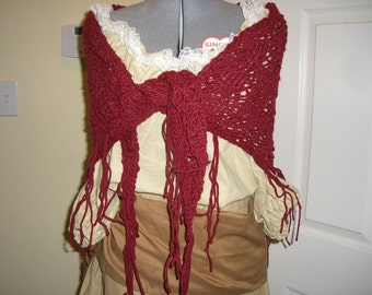 "Saffron Costume inspired by Firefly ""Our Mrs Reynolds"", custom sized"