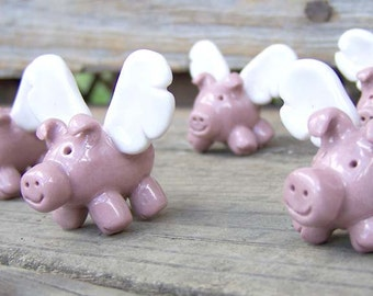 Mini Flying Pig