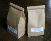 Two Bags of All Natural Laundry Soap -Choose Your Scent-