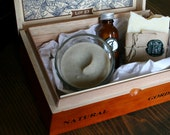6 Eco Friendly Shaving Kits for Groomsmen