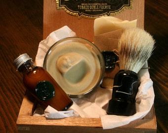 7 Eco Friendly Shaving Kits for Groomsmen