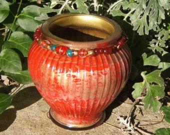Arizona Sunset Vase