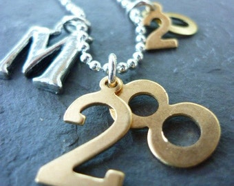 Scripture Jewelry-Matthew 28:20-I am with you always