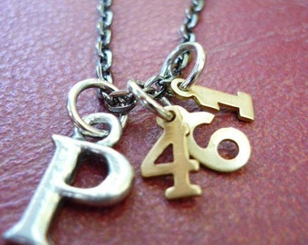 God Is Our Refuge Psalm 46:1 Christian jewelry
