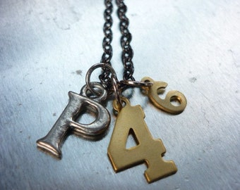 Be Anxious For Nothing necklace no.2