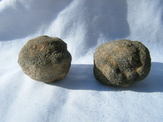Moqui Balls - Shaman Stones