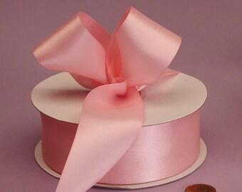 1/4 Satin - Pink