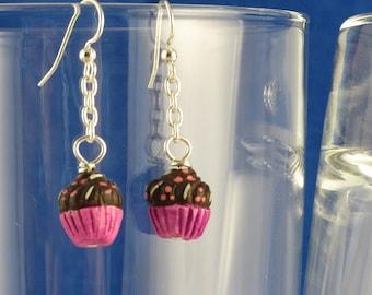 Cupcake Lovers Earrings