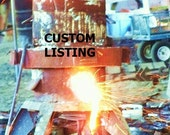 RESERVED Custom Listing for OneHipMom
