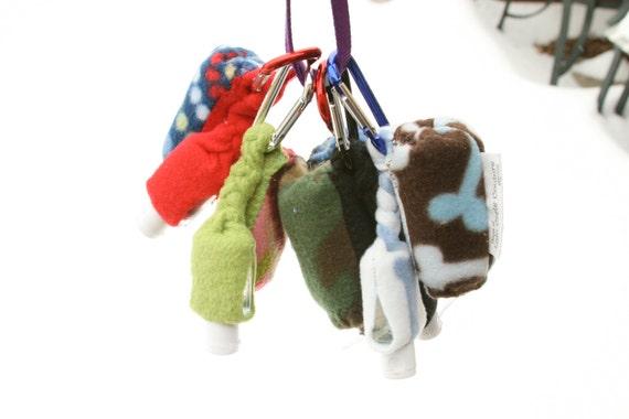 Lulu's Pupu Bags