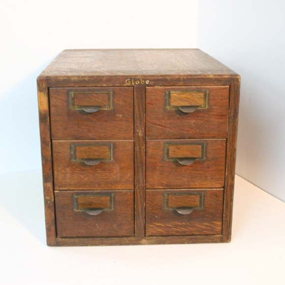 card catalog cabinet library card catalog 6 drawer cabinet by conceptfurnishings 13272