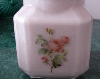 Rose Bouquet Soy Container Candle