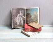 Vintage Art History Books