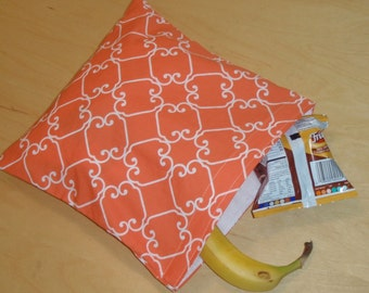 Large Reusable Food Bag
