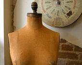 J.R.  Bauman NYC Dress Form
