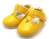 Yellow School Shoes for Lati Yellow, PukiFee, Riley Kish, Bobobie Nissa, DIM Silf, Dollk S00021F