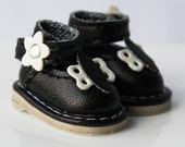 Black Butterfly Mary Janes for Lati Yellow, PukiFee, Riley Kish, Tulah Kish, Bobobie Nissa, DIM Silf, Dollk S00048B