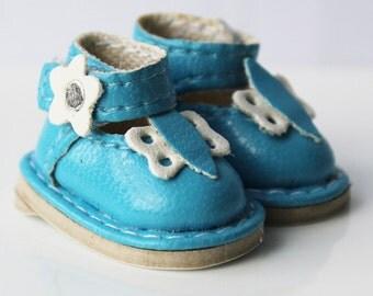 Blue Butterfly Mary Janes for Lati Yellow, PukiFee, Riley Kish, Tulah Kish, Bobobie Nissa, DIM Silf, Dollk S00048D