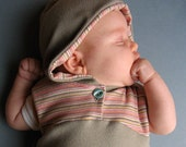 Hooded Top for babies