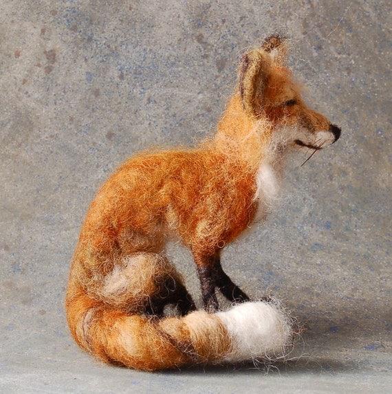 Proper Fox