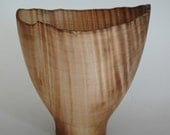 Wood Bowl Silver Maple