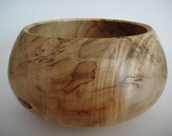 Wood Bowl Box Elder