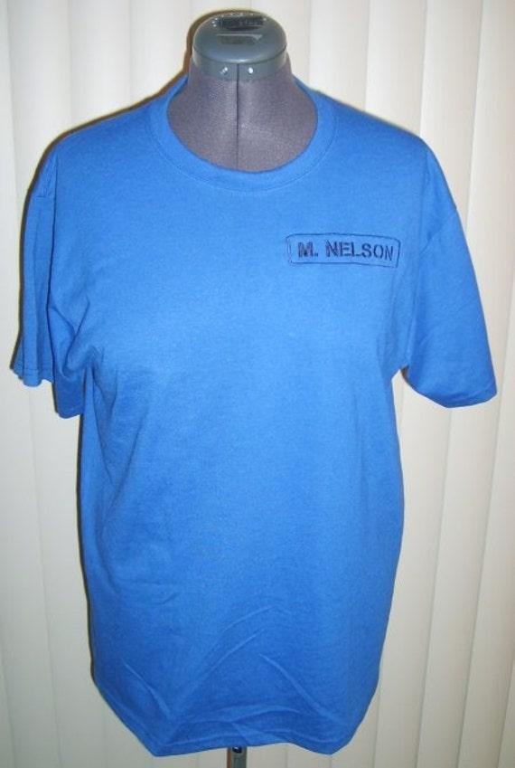 Mike Nelson Shirt - MST3K