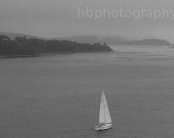 Lone Seafarer