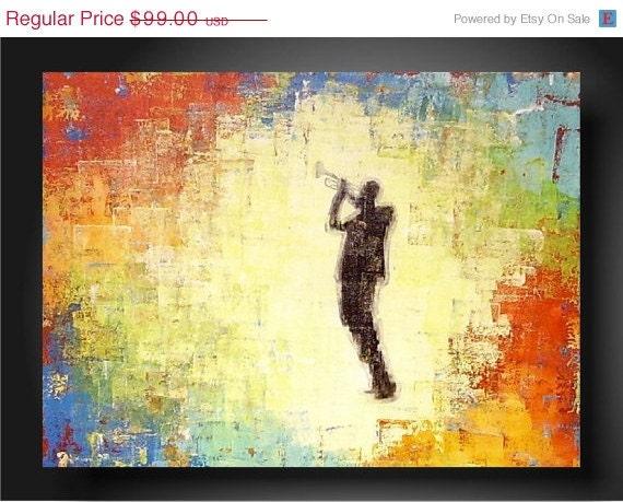 Holiday SALE SAVE 10% Original Painting 18 X 24 Inches -Jmjartstudio-------outspoken----------