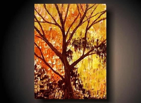 Original  art painting  JMJARTSTUDIO Original  PAINTING 18 X 24 Inches------- Seasoned ----Textured----